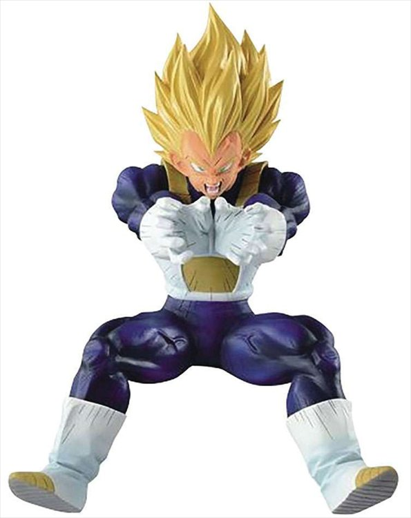Dragon Ball Z - Vegeta Final Flash Prize Figure