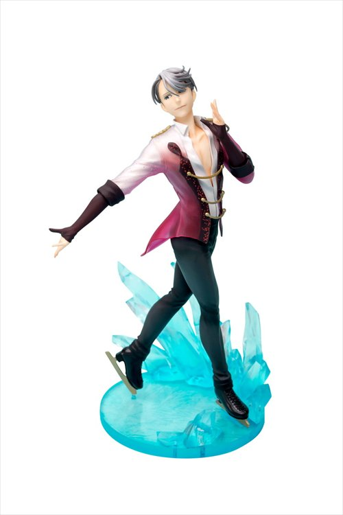 Yuri On Ice - 1/8 Victor Nikiforov PVC Figure
