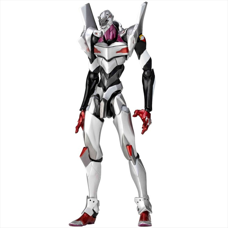 Evangelion - Evolution EV-006 EVA Unit 4 Revoltech Figure