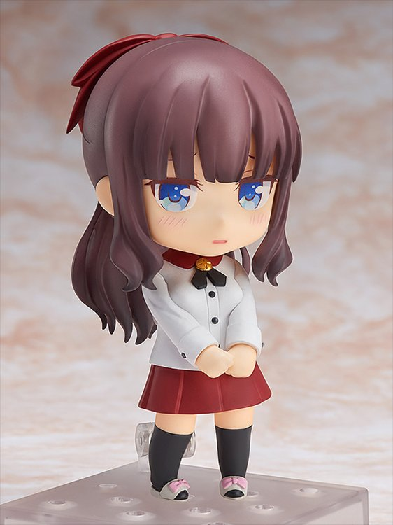 New Game - Hifumi Takimoto Nendoroid