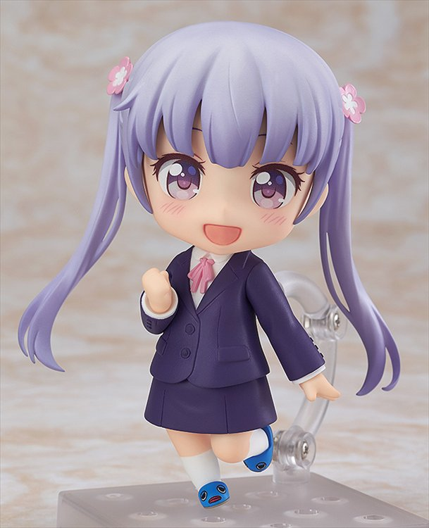New Game - Aoba Suzukaze Nendoroid Re-Release