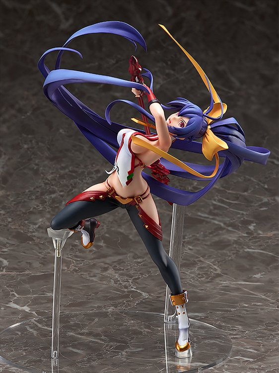 BlazBlue Centralfiction - 1/8 Mai Natsume PVC Figure