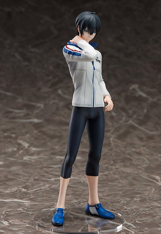 Prince of Stride: Alternative - 1/8 Takeru Fujiwara