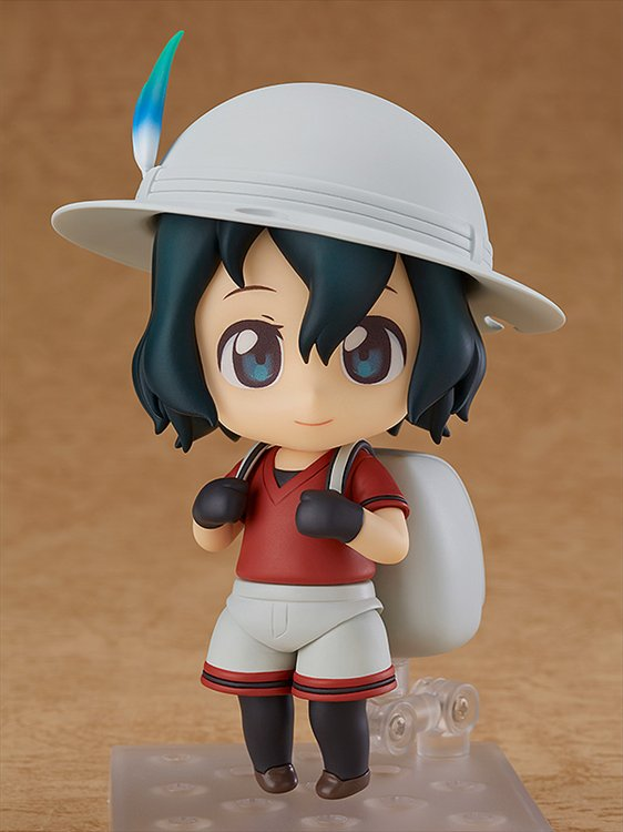 Kemono Friends - Kaban Nendoroid