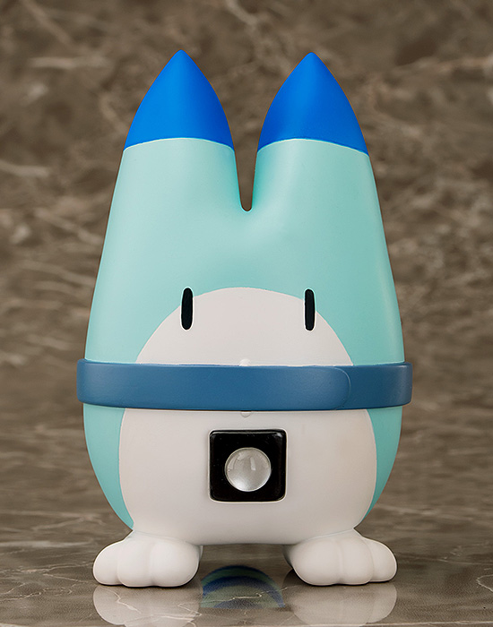 Kemono Friends - Non-Scale Lucky Beast Soft Vinyl