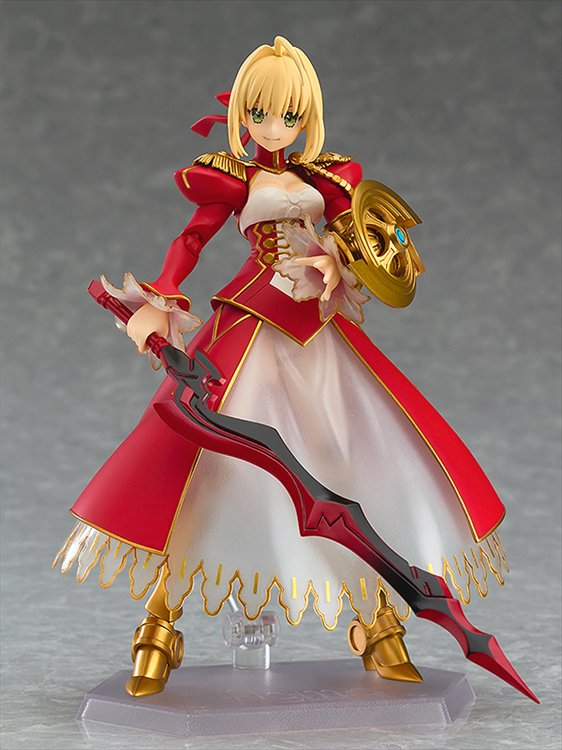 Fate/EXTELLA - Nero Claudius Figma