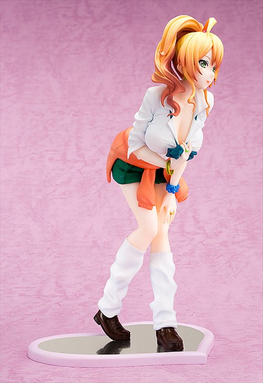 My First Girlfriend is a Gal - 1/7 Yukana Yame PVC Figure