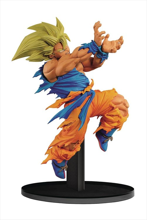 Dragon Ball Super - BWSC V1 Son Goku Prize Figure
