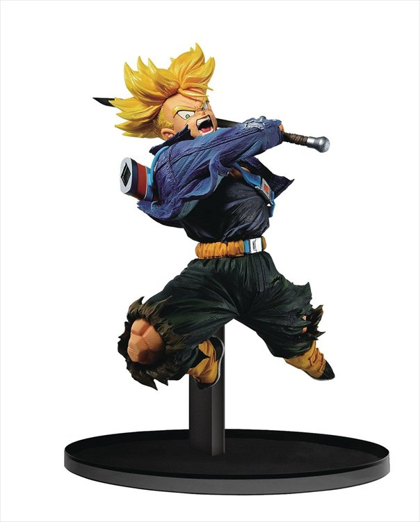 Dragon Ball Super - BWSC V2 Trunks Prize Figure