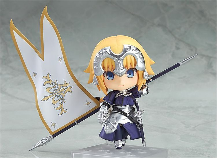 Fate Grand Order - Ruler/Jeanne d Arc Nendoroid