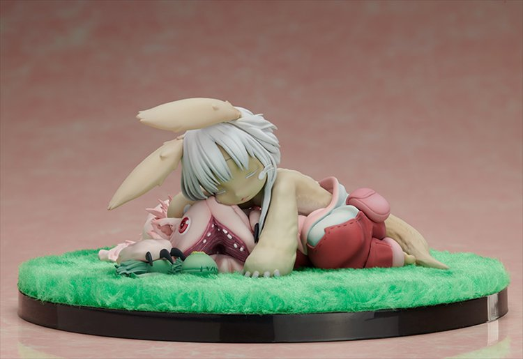 Made in The Abyss - 1/8 Nanachi and Mitty PVC Figure