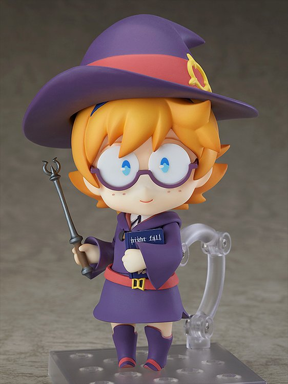 Little Witch Academia - Lotte Yanson Nendoroid