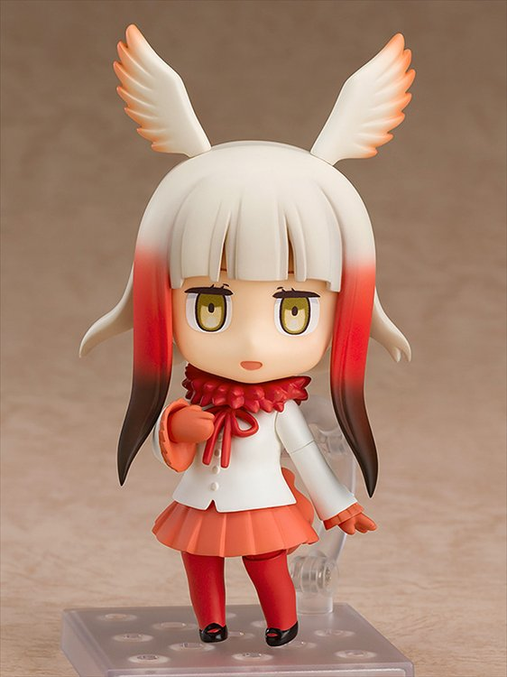Kemono Friends - Japanese Crested Ibis Nendoroid