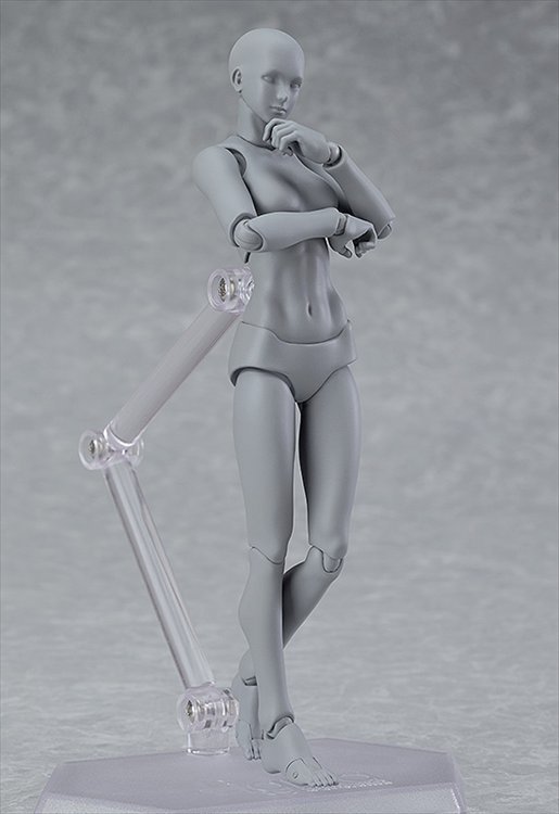 Figma Archetype Next - He - Flesh Color Ver. figma Re-Release