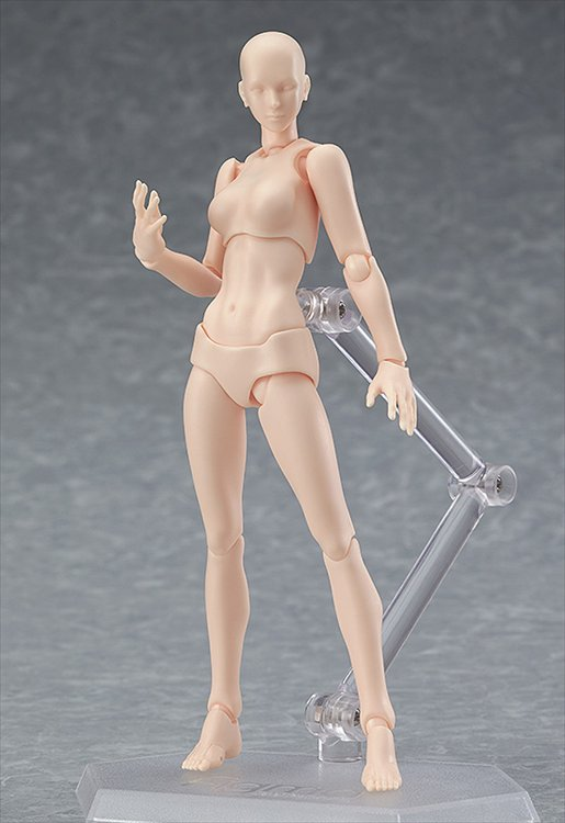 Figma Archetype Next - She - Flesh Color Ver. figma Re-Release