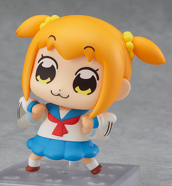 Pop Team Epic - Popuko Nendoroid Re-Release