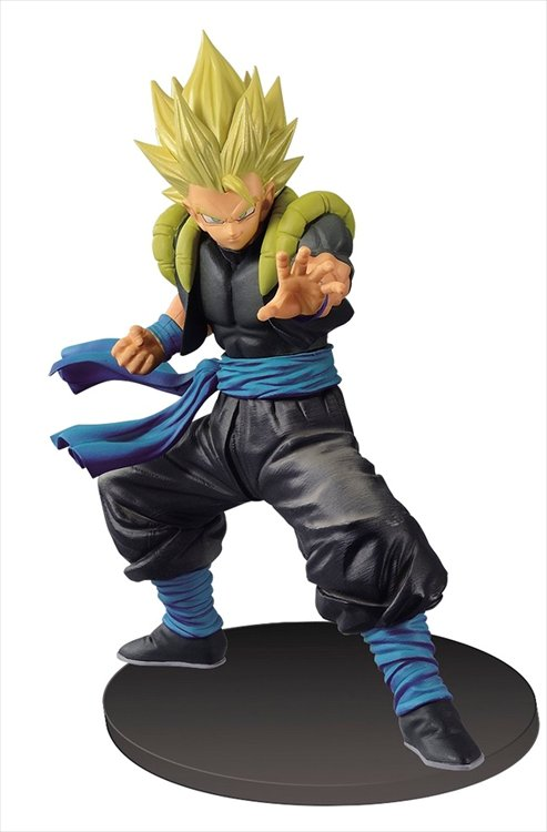Dragon Ball Heroes - Gogeta SSJ Ver. DXF Vol.3 Prize Figure