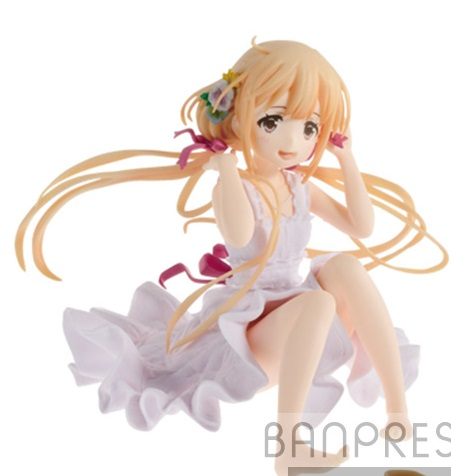 The Idolmaster Cinderella Girls - Anzu Futaba EXQ Figure Re-release
