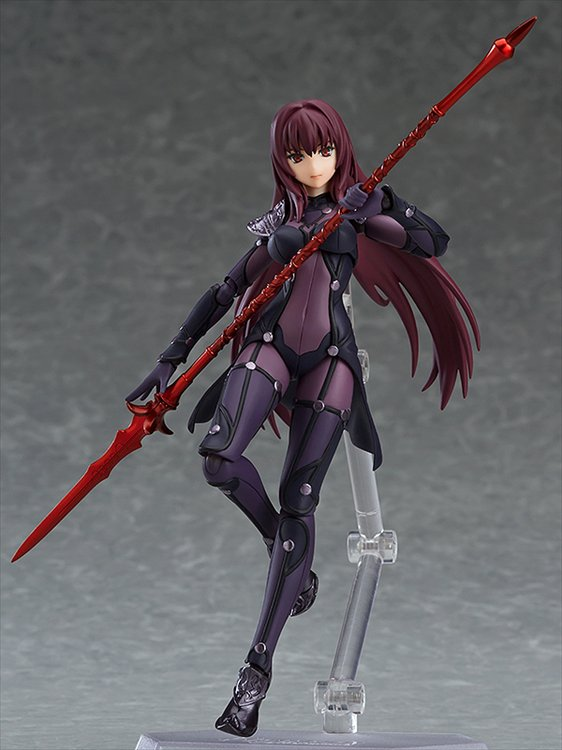 Fate/Grand Order - Lancer Scathach Figma