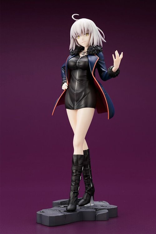 Fate/Grand Order - 1/7 Avenger/Jeanne D Arc Alter Casual Ver. ANI Statue