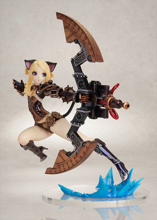 Tera - Elin Steam Ordan PVC Figure