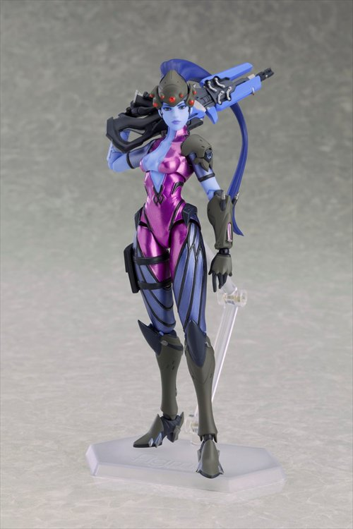 Overwatch - Widowmaker Figma