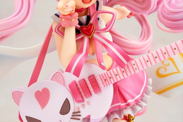 Show By Rock - 1/7 Rosia Figure Re-release