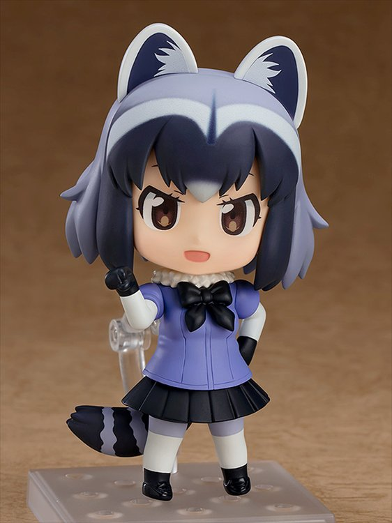 Kemono Friends - Common Raccoon Nendoroid