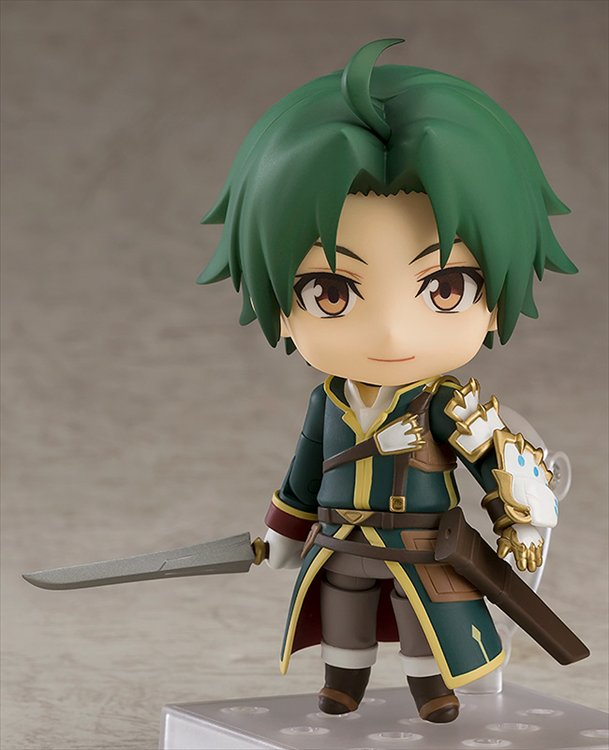 Record of Grancrest War - Theo Cornaro Nendoroid