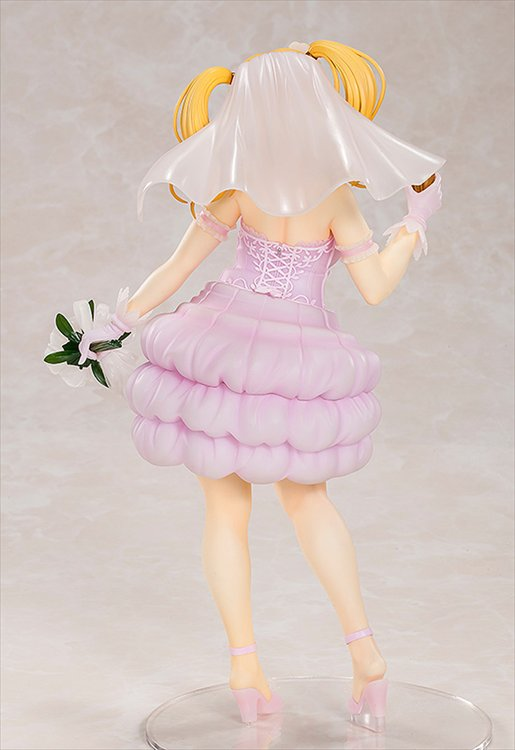 Super Pochaco - 1/5 Super Pochaco Wedding Ver PVC Figure
