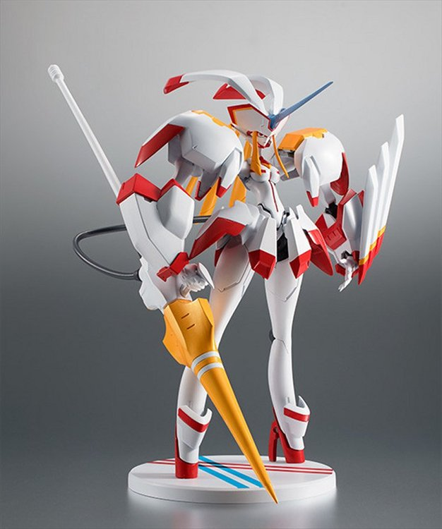Darling in the Franxx - Strelizia Robot Damashii Figure