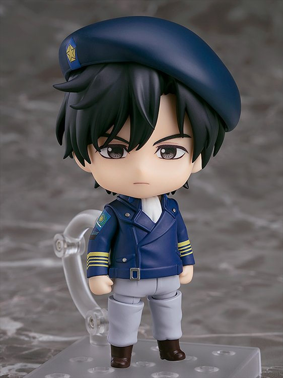 Legend of the Galactic Heroes: Die Neue These - Yang Wen-li Nendoroid