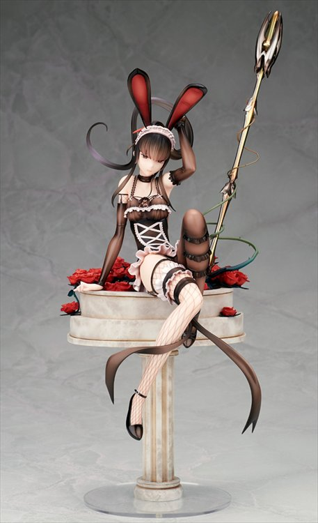 Overlord - 1/8 Narberal Gamma so-bin Ver PVC Figure