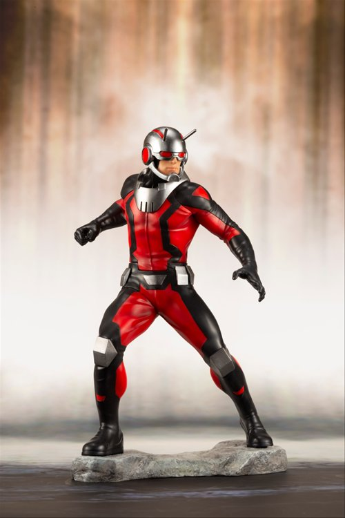 Antman and The Wasp - 1/10 Antman and The Wasp ARTFX+ Statues