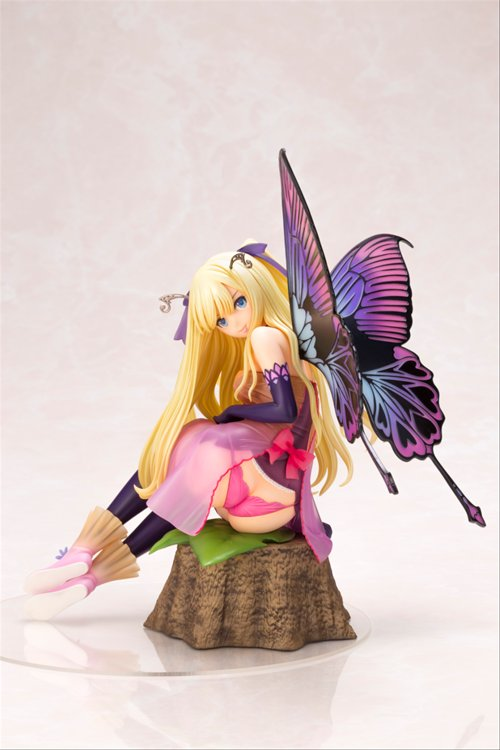 Tonys Heroine Collection Daisy 1/7 Fairy of Ajisai Ani Statue