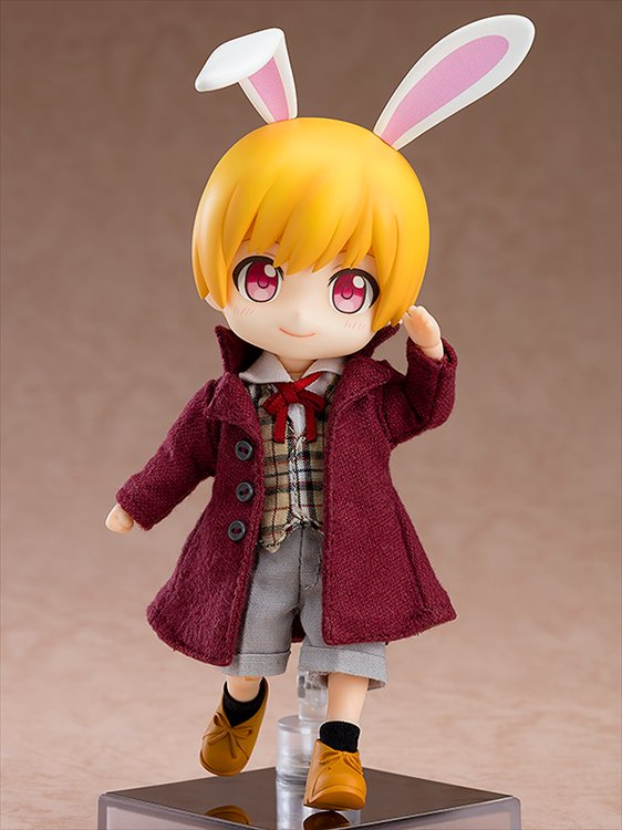 Nendoroid Doll - White Rabbit