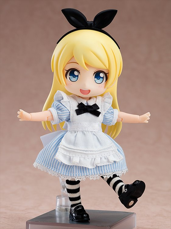 Nendoroid Doll - Alice