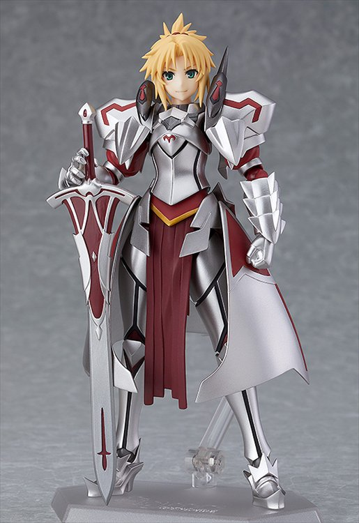 Fate/Apocrypha - Saber of Red/Mordred figma