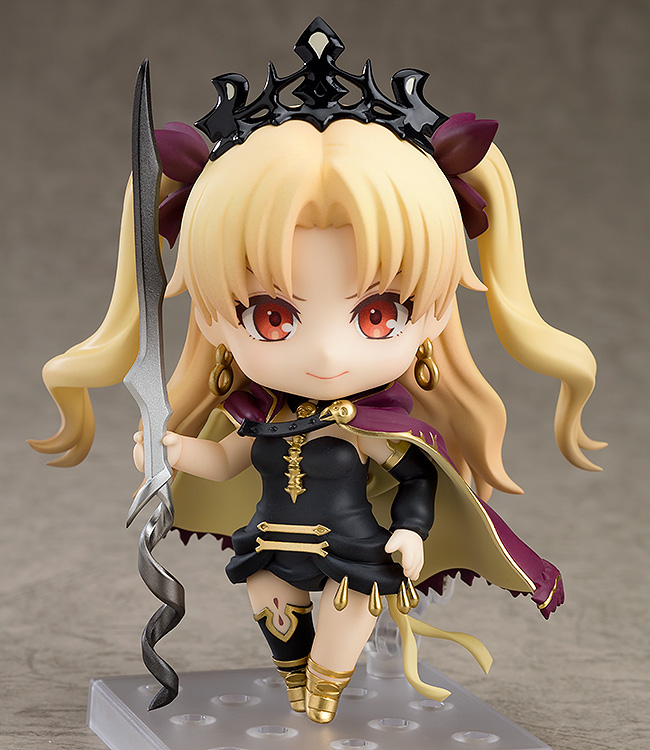 Fate Grand Order - Ereshikigal Lancer Nendoroid