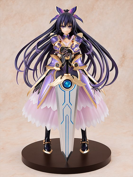 Date A Live - 1/7 Tohka Yatogami Astral Dress 30th Anniversary Project
