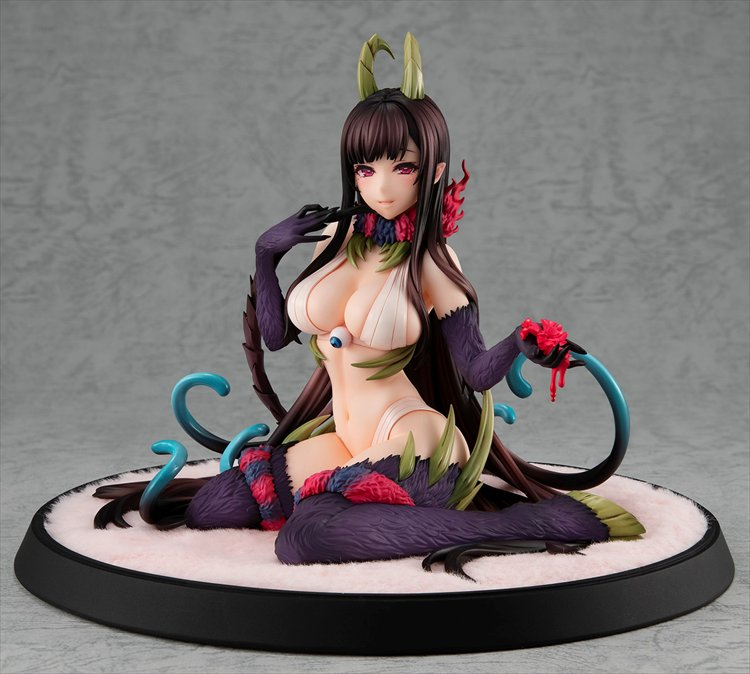 The Sister of the Woods with a Thousand Young - 1/8 Chiyo PVC Figure