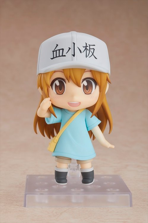 Cell At Work - Platelet Nendoroid