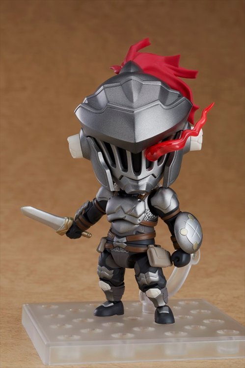 Goblin Slayer - Goblin Slayer Nendoroid