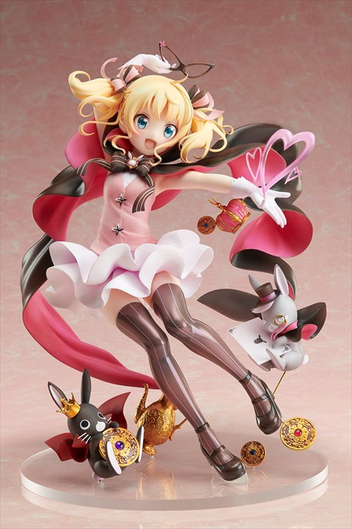 Is the Order a Rabbit - 1/7 The Phantom Thief Lapin PVC Figure