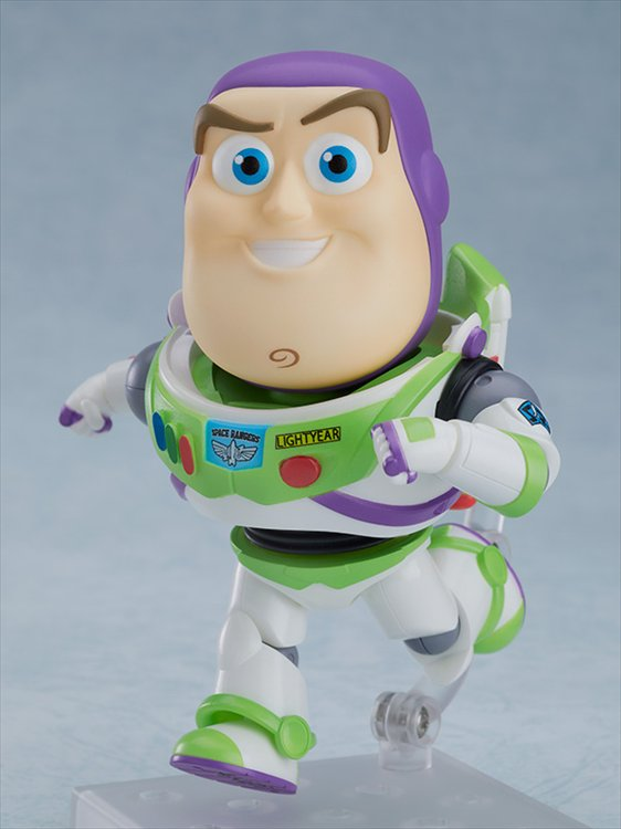 Toy Story - Buzz Lightyear: DX Ver. Nendoroid