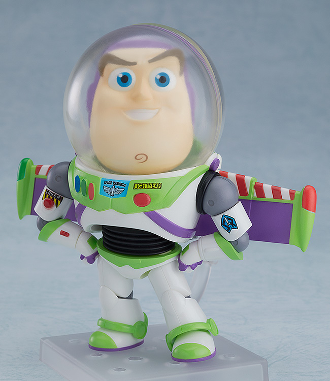 Toy Story - Buzz Lightyear: Standerd Ver. Nendoroid