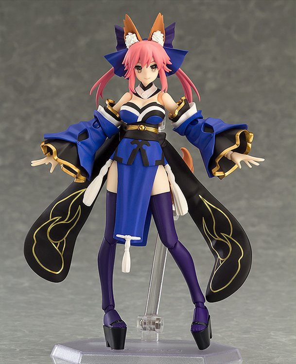 Fate/Grand Order - Caster/Tamamo no Mae figma Re-release