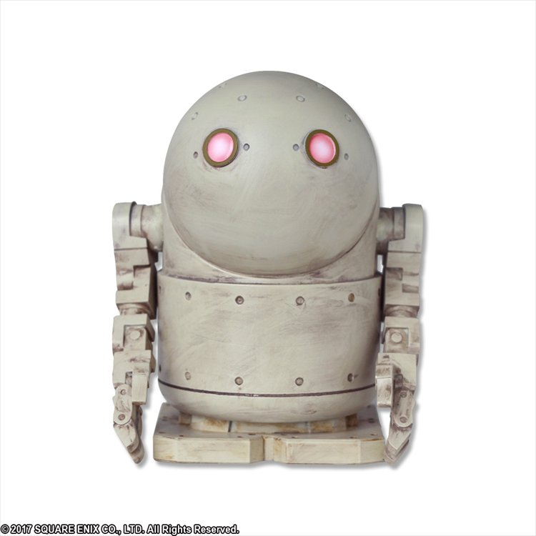 Nier Automata - Machine Lifeform Coin Bank