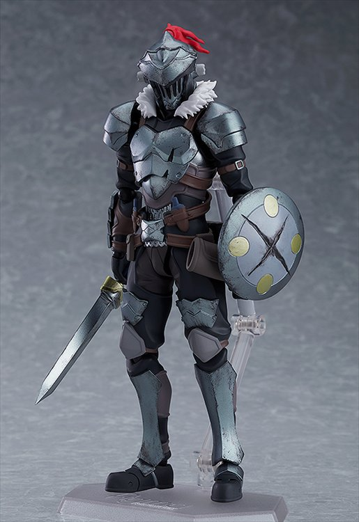 Goblin Slayer - Goblin Slayer figma