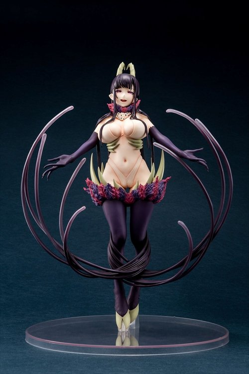 The Sister of the Woods with a Thousand Young - 1/7 Chiyo The Black Goat Ver. PVC Figure